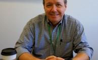 Bob Martin of Johns Hopkins University's Center for a Livable Future in Baltimore, Md.