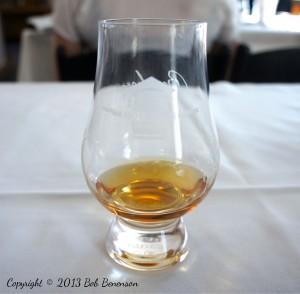 Bourbon history class