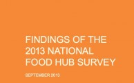Food Hub Survey Finds Growing Role, Ongoing Challenges