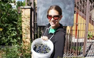 Elevating Good Food with Rooftop Farmer Jen Rosenthal