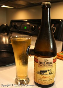 Uncle John's, a Michigan cidery, delved seriously into hard cider more than a decade ago, putting it in the vanguard of what has become a growing trend.
