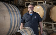 Gregory Hall founded Virtue Cider after a long career as brewmaster at Chicago's Goose Island beer company.