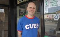 Justin Vrany of Chicago's Sandwich Me In