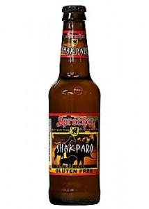 Sprecher Shakparo beer