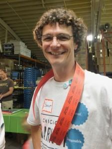 Grant Kessler