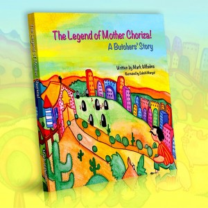 The Legend of Mother Choriza: A Butcher's Story