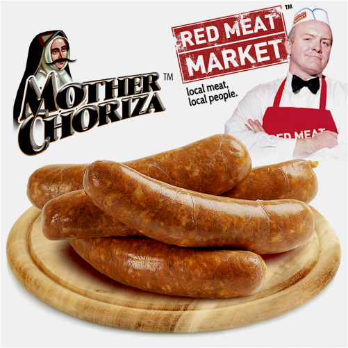 Mother Choriza sausage by Red Meat Market