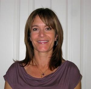 Julie Emmett of SPINS