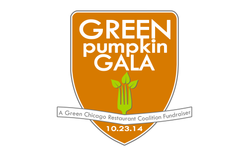 Green Chicago Restaurant Coalition's Green Pumpkin Gala
