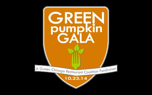 Green Chicago Restaurant Coalition's Green Pumpkin Gala