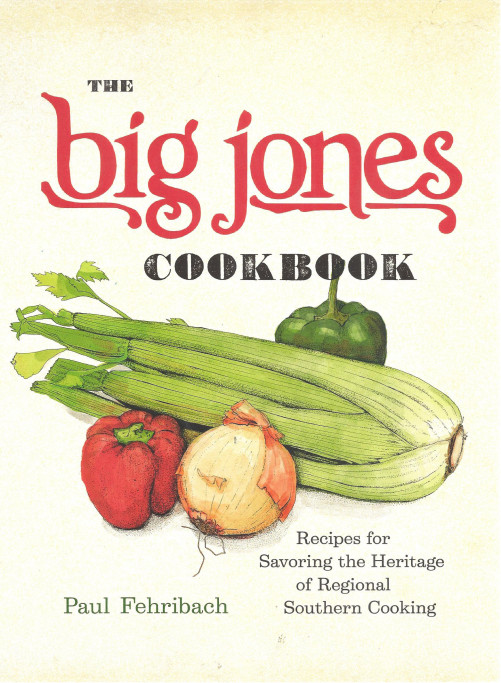 The Big Jones Cookbook