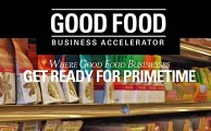 Good Food Business Accelerator logo