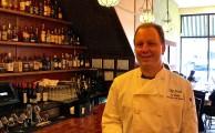 Paul Fehribach, chef-owner of Chicago's Big Jones restaurant