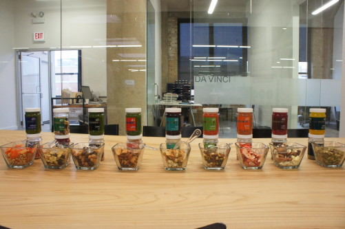 dailyServing's functional food products