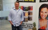 Shane Christensen of dailyServing