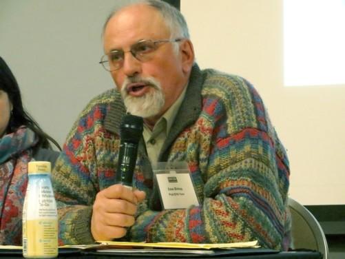 Dave Bishop of PrairiErth Farm