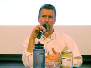 Tom Spaulding of Angelic Organics Learning Center
