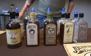 Journeyman Distillery of Michigan