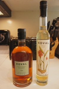 Koval Distillery of Chicago