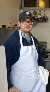 Rob Levitt of Chicago's The Butcher & Larder