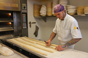 Greg Wade of Publican Quality Breads
