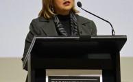 Anne Alonzo, USDA AMS adminstrator