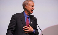 Illinois Gov. Bruce Rauner at Good Food Festival & Conference