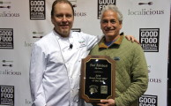 Paul Fehribach, FamilyFarmed's Good Food Chef of the Year