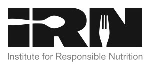 Institute of Responsible Nutrition logo