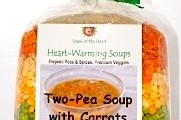 Spark of the Heart soup mix
