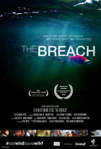 The Breach movie poster