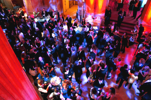 James Beard Awards 2015 reception