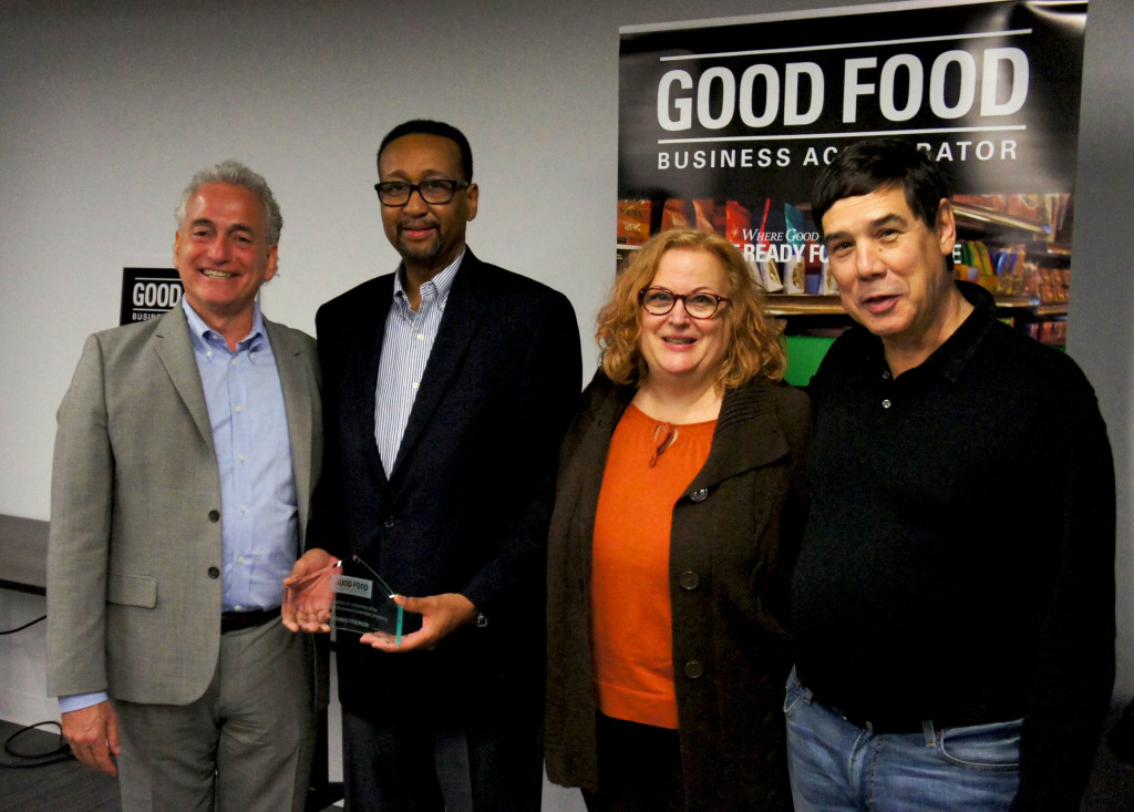 Good Food Business Accelerator