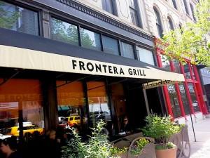 Frontera Grill