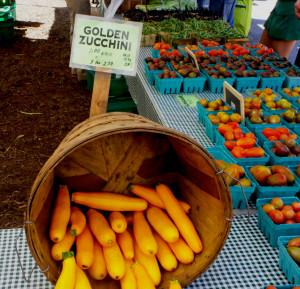 Green Acres Farm at Green City Market