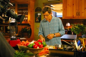 Rick Bayless on Mexico: One Plate at a Time