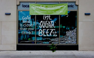 New Sugar Beet Store Sweetens Chicago's Food Co-op Scene