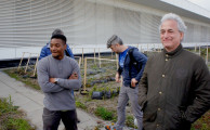 Chicago's Darius Jones, Farm Aid Hero: The Life-Changing Power of Urban Farming