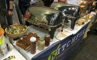 Kitchfix-ing Prepared Meals in Chicago: A Good Food Festival Exhibitor Story