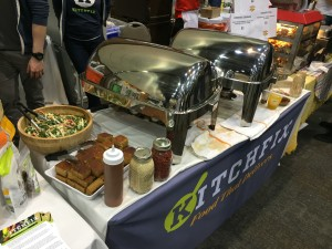 Kitchfix, a Chicago-based company that delivers meals from sustainably produced ingredients to homes and catered events, has been a participant in the Food Court at FamilyFarmed's annual Good Food Festival & Conference, and will be participating again at the event next March 24-26.