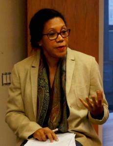 Karen E. Watson