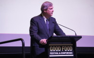 Ag Secretary Vilsack, Industry Leaders, Rising Businesses Get FamilyFarmed's Good Food Festival & Conference Off to Hot Start
