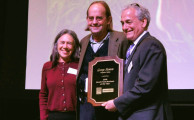 Organic Valley's Work on Better Growing and Eating Honored With FamilyFarmed Good Food Business Award