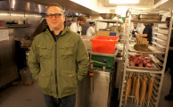 Chicago's Paul Kahan, FamilyFarmed's Good Food Chef of the Year: His Culinary Career
