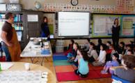 Paul Kahan and Other Chicago Chefs Spark Pilot Light Program for Kids' Food Education