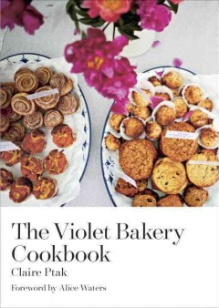 The Violet Bakery Cookbook made the semifinal round of Food52's Piglet Award competition between the 16 cookbooks the site selected as the best of 2015.