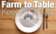 Farm to Table: Keeping It Real — Introducing Our New Series