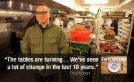Chicago Chef Paul Kahan: Keeping Farm to Table Real
