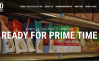 Good Food, Good Move: Apply for FamilyFarmed's Business Accelerator