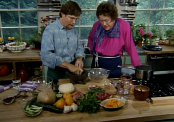 Rick Bayless Paid Homage to Julia Child in Gracious Award Sch ... on rustic kitchen boston, rustic kitchen pizza, rustic kitchen room, rustic kitchen design, rustic kitchen backsplash tiles, rustic kitchen lunch menu, rustic kitchen flowers, rustic kitchen baking, rustic kitchen chicken,